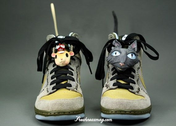 new style 7c04e 8274d Coraline sneakers  where was i