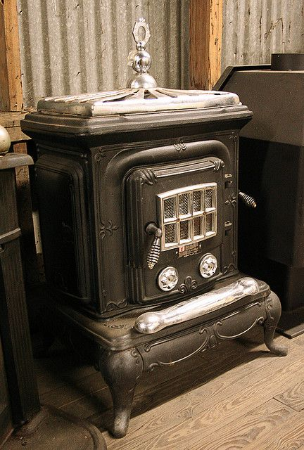 Steampunk Stove Wood Stove Stove Wood Stove Cooking