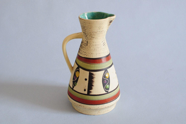 Moderne Vasen mitte des jahrhunderts moderne vasen westdeutsche keramik wgp bay