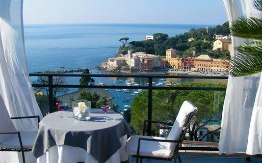 ♔ Italia, Liguria