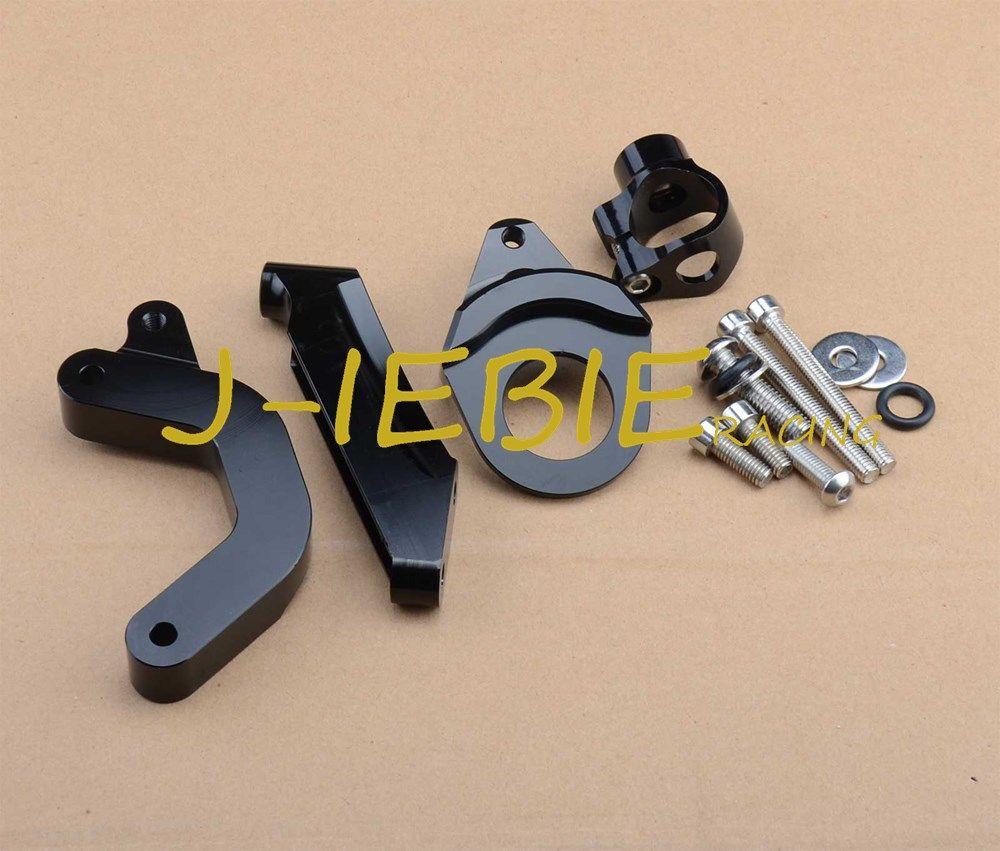 Steering Damper Bracket for Suzuki GSXR1000 2009 2010 2011 2012 2013 2014 2015