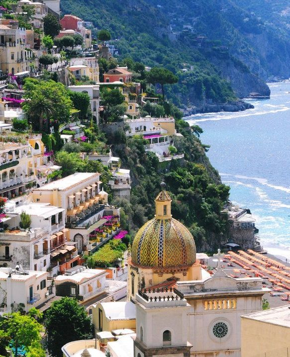 The 20 Most Beautiful Travel Destinations On Pinterest Italy Places To Visit Beautiful Travel Destinations Travel Destinations