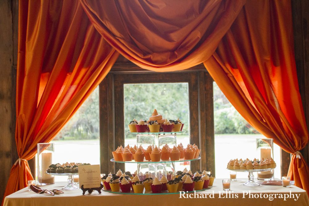 Carriage House At Magnolia Plantation | Designed by Engaging Events | Charleston SC Wedding Planner
