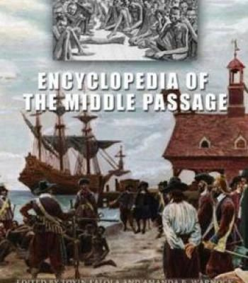 Encyclopedia Of The Middle Passage PDF | American history ...