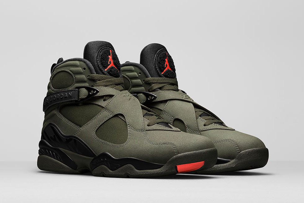 online store 85c9b 61761 The Air Jordan 8 VIII Retro Take Flight Is Available Now