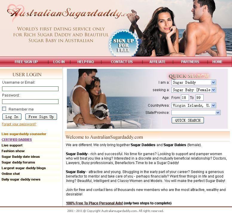Are You Seeking A Sugar Daddy Australia Sugar Daddy Dating Sugar Daddy Sugar Baby Dating