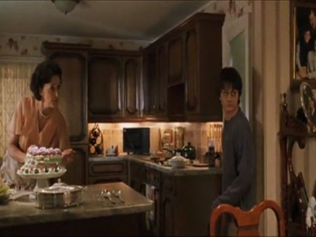 The Dursleys House Google Search In 2021 Chamber Of Secrets Harry Potter