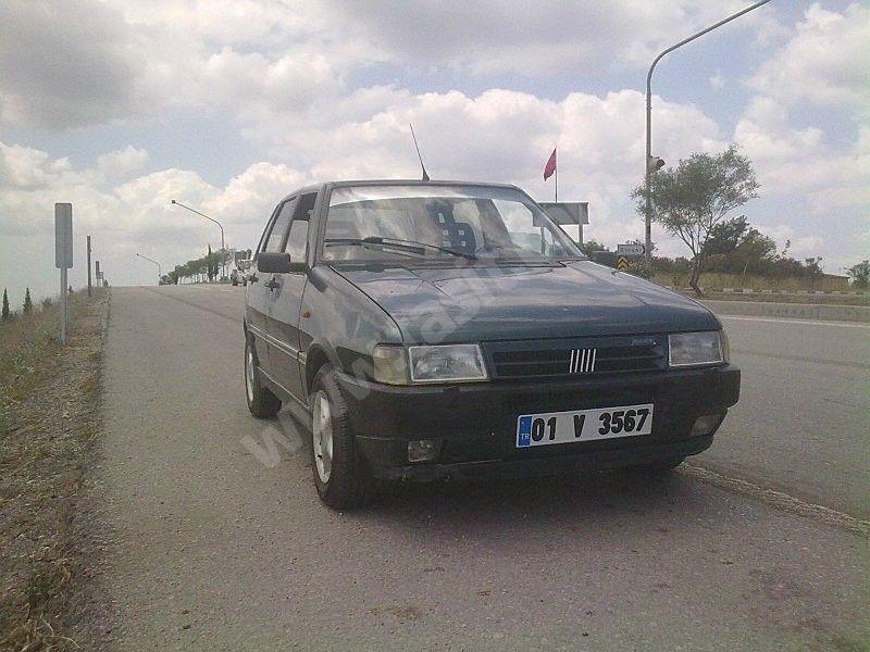 Fiat Uno 70 Sxie Temiz Fiat Uno Sx 1 4 Ie Araba