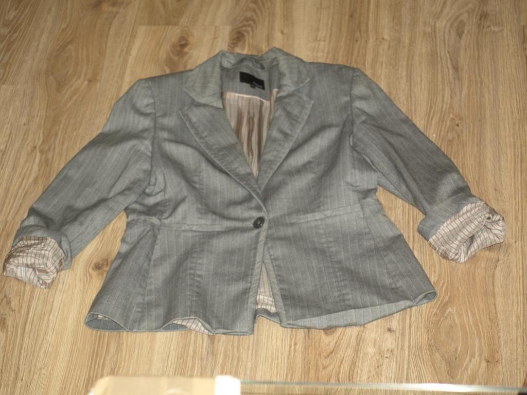 Marynarka Next Hit M Okazja 3509971168 Oficjalne Archiwum Allegro Fashion Blazer Hit