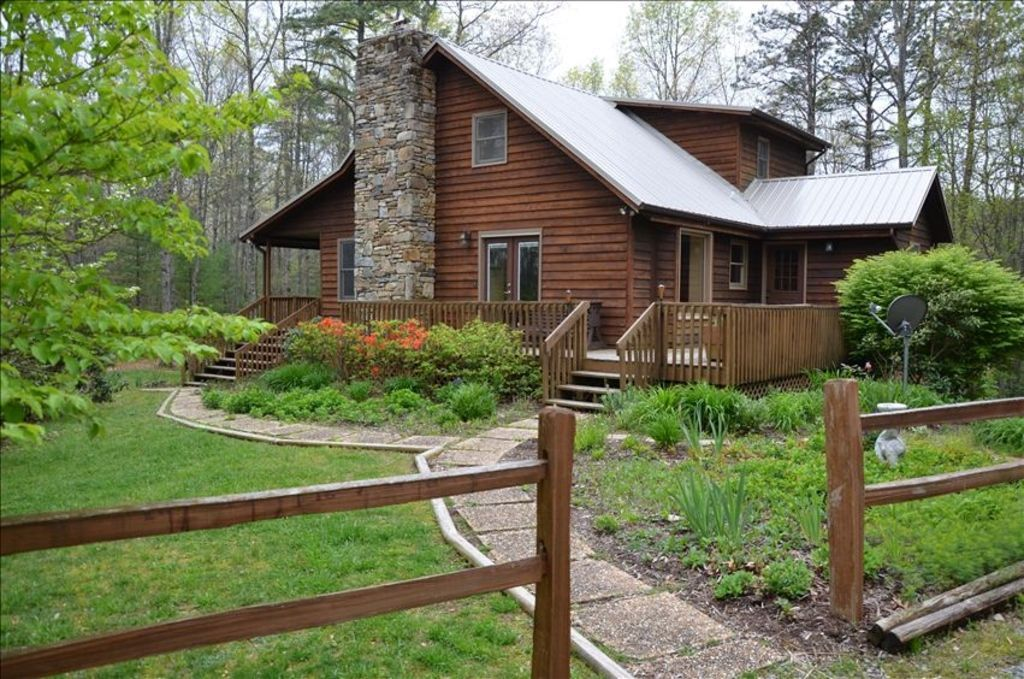 Cabin vacation rental in cedar mountain nc usa from vrbo
