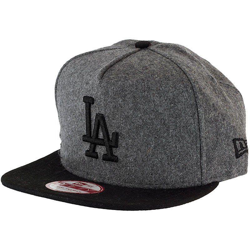 627d6ff6964 New Era Snapback Cap DWR Melton LA Dodgers - günstig online kaufen