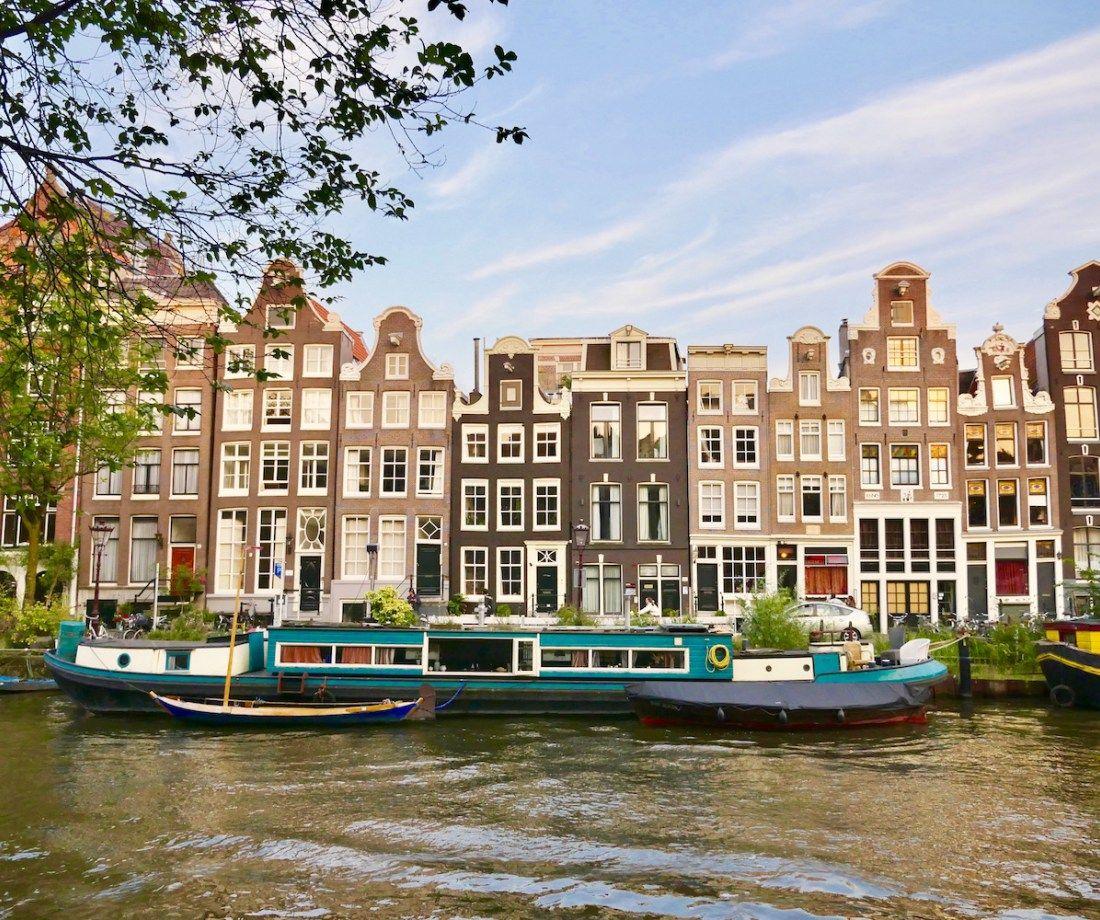Un grand weekend à Amsterdam nos conseils et coups de