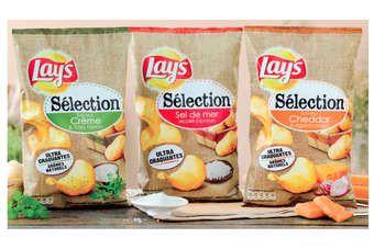 lay food selection chips lays giant crisps pepsico yurtdışı drink ultra crisp launched premium range snacks