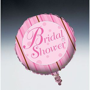 Bride To Be Dots Foil Balloon - $5.95 See more at  http://myhensparty.com.au/