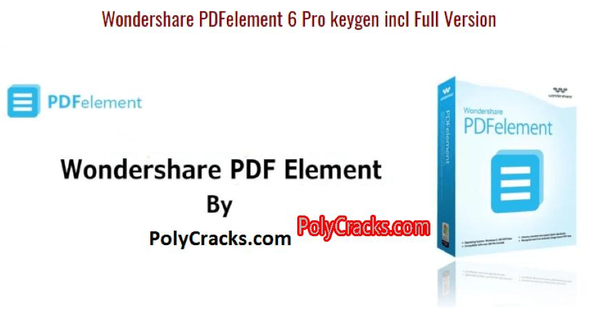 pdfelement full free