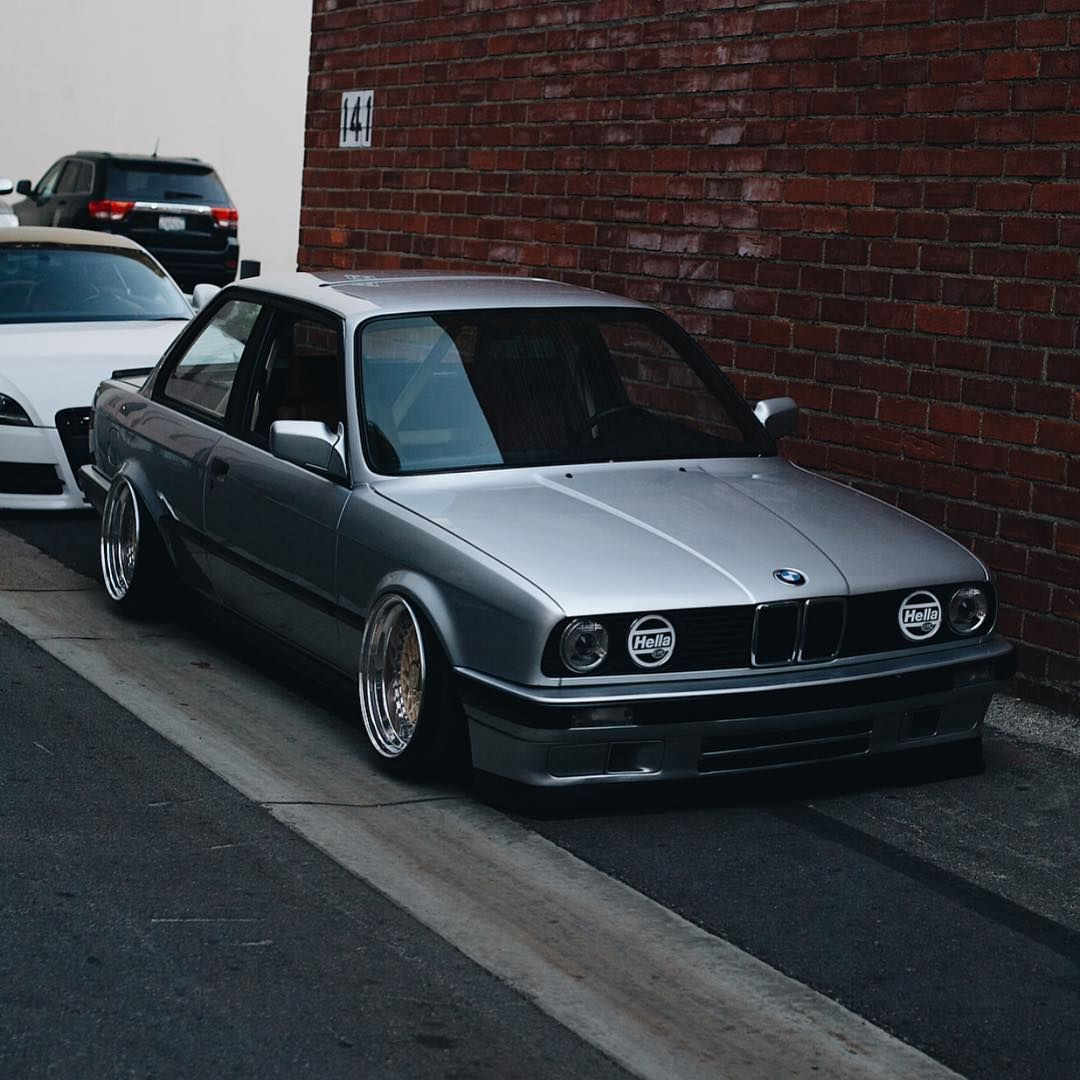 10k Likes, 28 Comments E30 BMW (e30_daily) on Instagram
