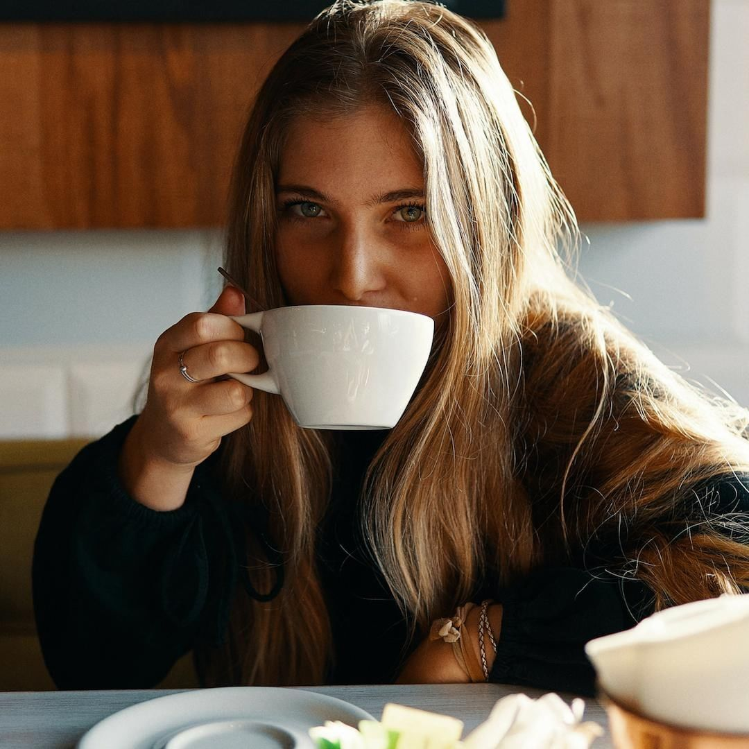 Tag Your Favorite Person You Like To Drink Coffee With Coffee Craftcoffee Coffeetime Coffeechats Coffeefrie Health Routine How To Eat Better Health
