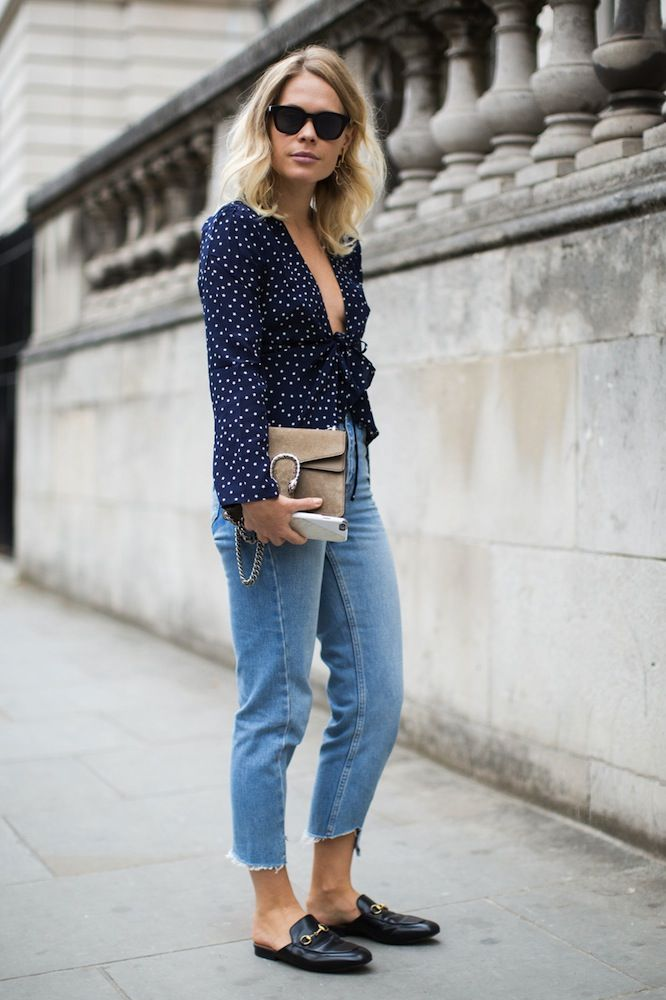 c370513187bf 10 Best Street Style Looks From London Fashion Week (The Edit ...