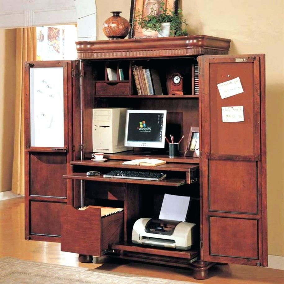 21 best wall mounted desk designs for small homes wall mounted rh pinterest com