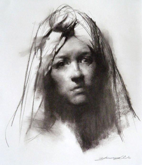 http://s13.sinaimg.cn/middle/4a4ae9e0g82d12b036dbc&690_PinbyKenshinX.onZhaomingWuin2019|Portraitsketches,Portrait,Art