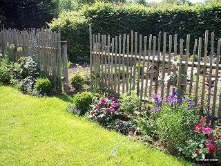 geniesser-garten : bauerngarten | garten | pinterest | gärten, Best garten ideen