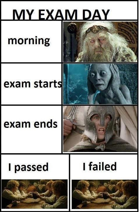 Account Suspended Exam Day Exams Memes Funny Pictures