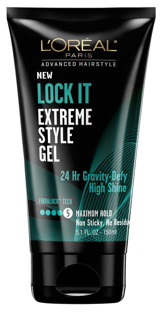 Pin By Hair Styling On Hair Gel Loreal Paris Gel Loreal Paris Hair
