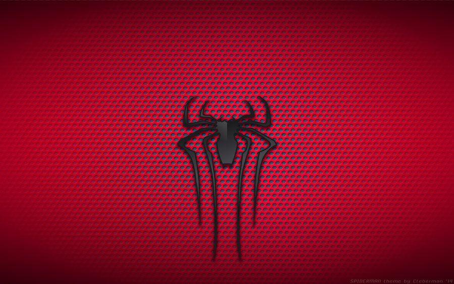 Amazing spider man logo wallpaper - photo#42