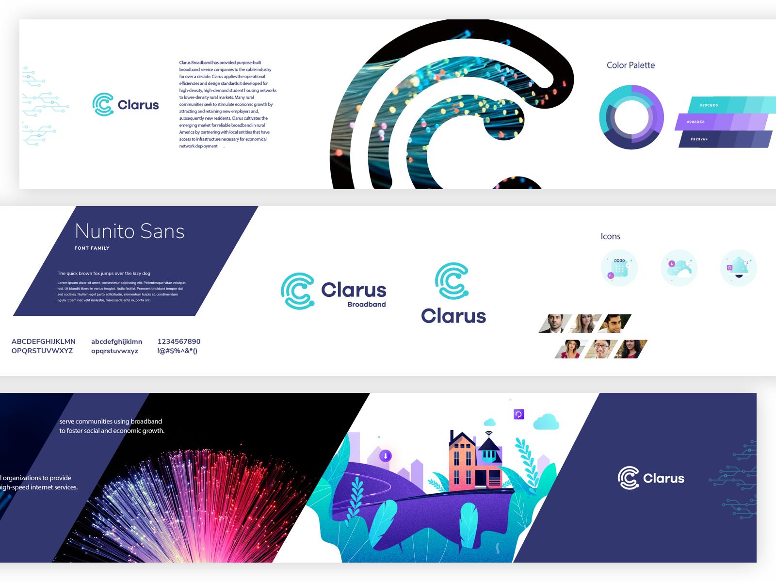Stylescape Graphic Design: Brand Guidelines Design, Brand