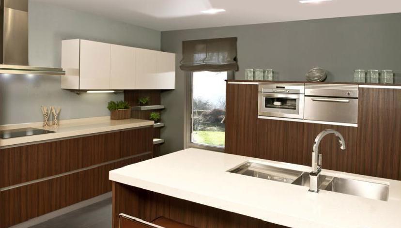 Incovall fabricante de muebles de cocina y ba o en for Muebles cocina valladolid