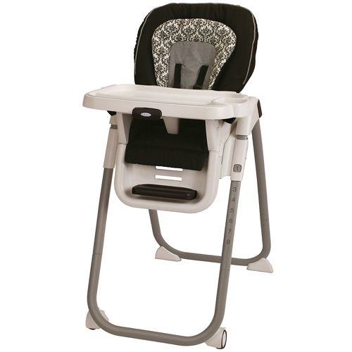 Free 2 Day Shipping On Qualified Orders Over 35 Buy Graco Tablefit High Chair Rittenhouse At Walmart Com In 2020 Graco High Chair Baby High Chair High Chair