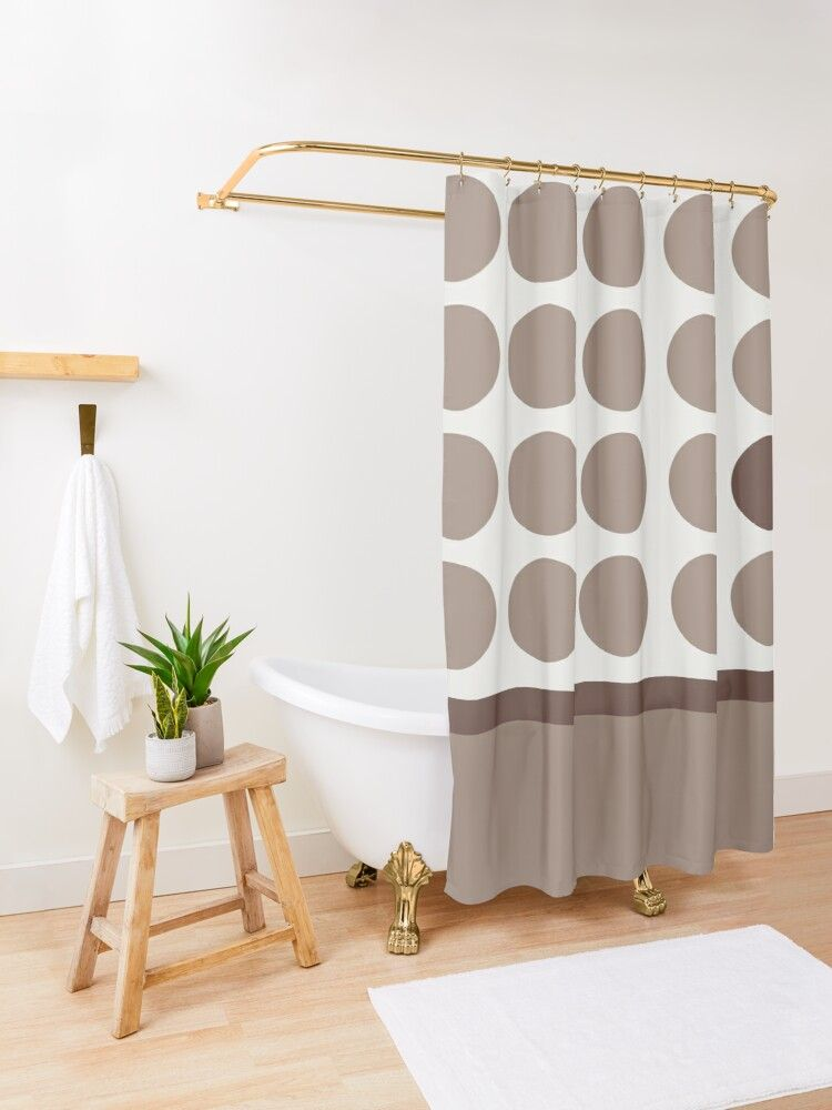 Pin On Bathroom Shower Curtain Collections