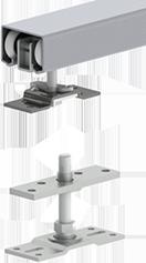Product Id 9901quick Release Hangers Allow Easy Door Hanging And Removal For Doors 1 3 8 1 3 4 35 Mm 44 Mm Thick Puertas Plegadizas Puertas