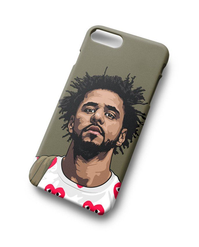 J Cole Comme For iPhone 7 7 Plus 8 8 Plus   J cole, Iphone ...