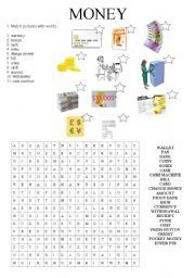 45+ Vocabulary money worksheets Popular