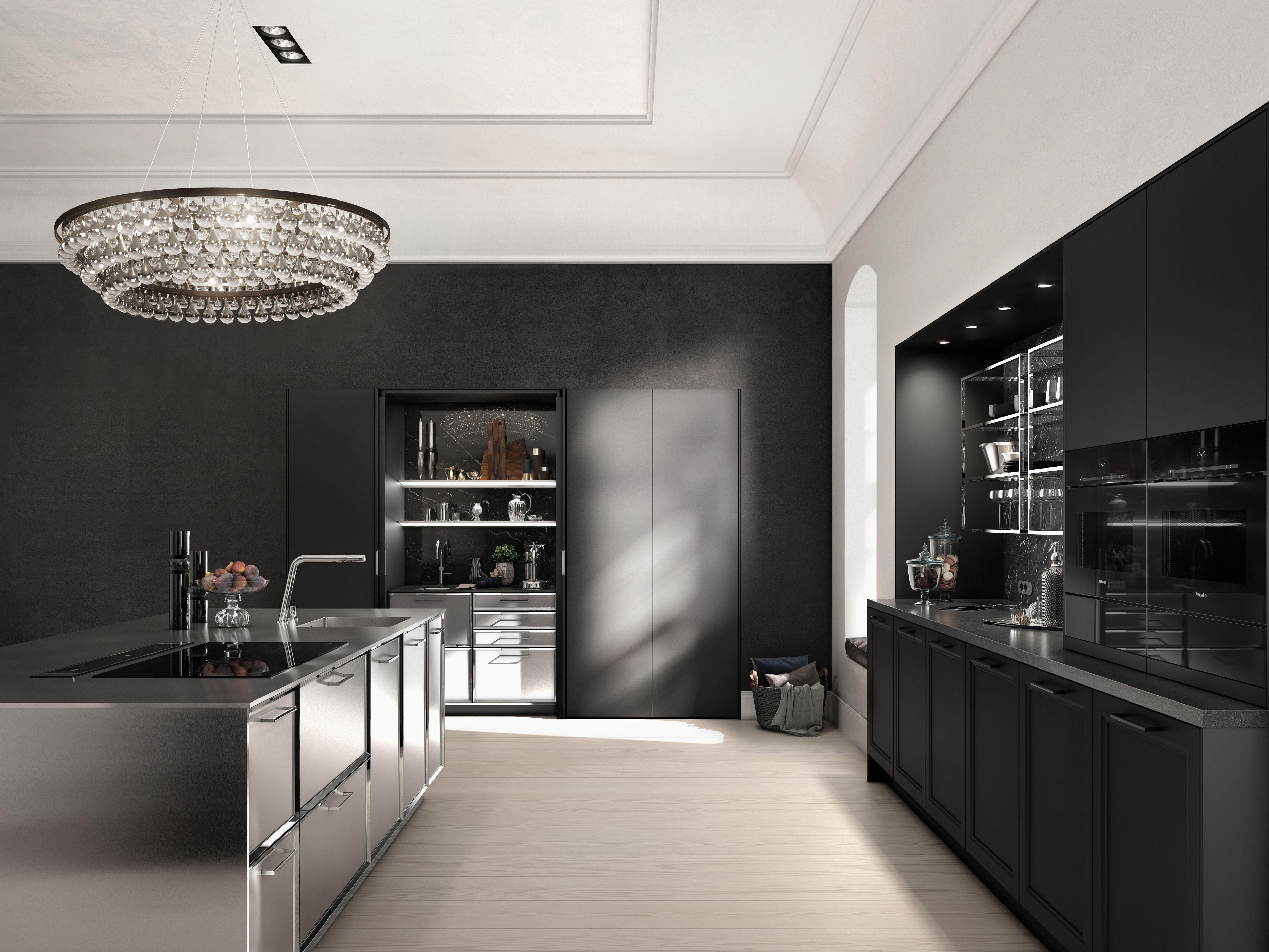 Beaux Arts Interior Design Plans siematic classic / beauxarts.02 + se the siematic interior design