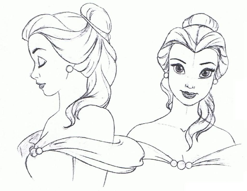 Pin by Maddie Hamilton on Drawing | Pinterest | Belle, Drawings and ...