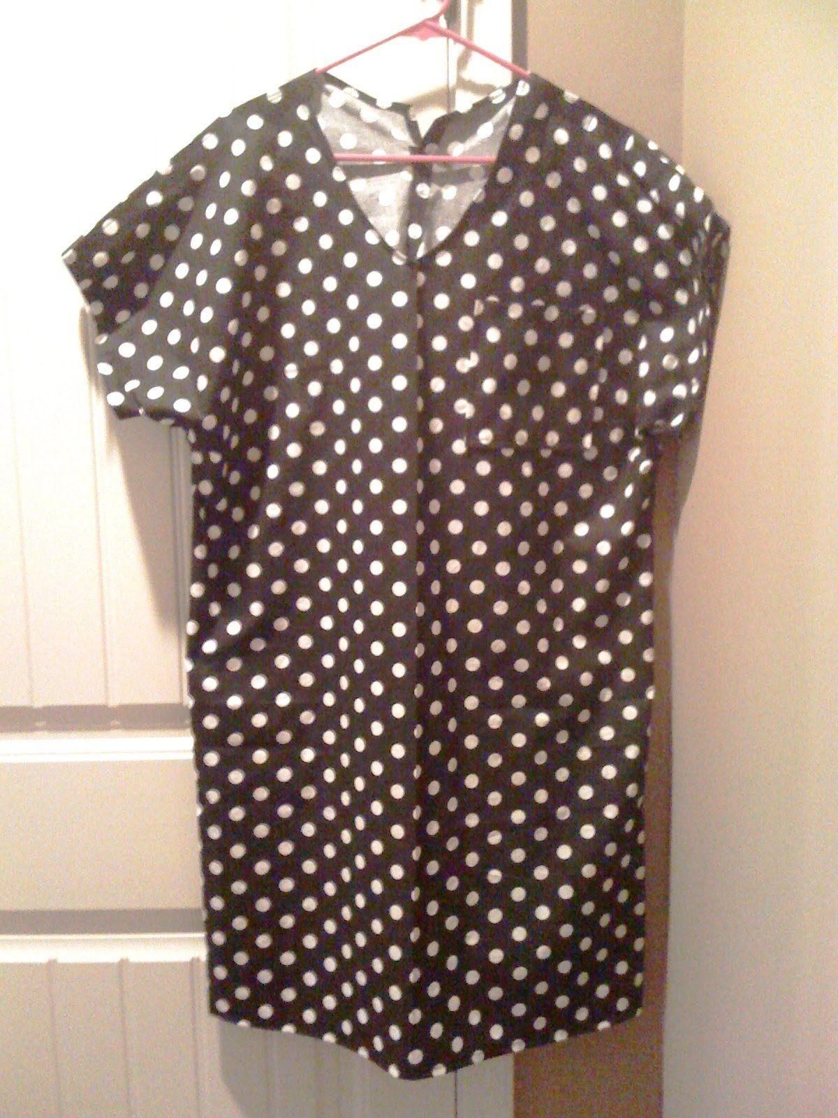 Bella Bama: \'Designer\' Hospital Gown Tutorial | hospital wear ...