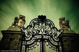 gate in Vienna