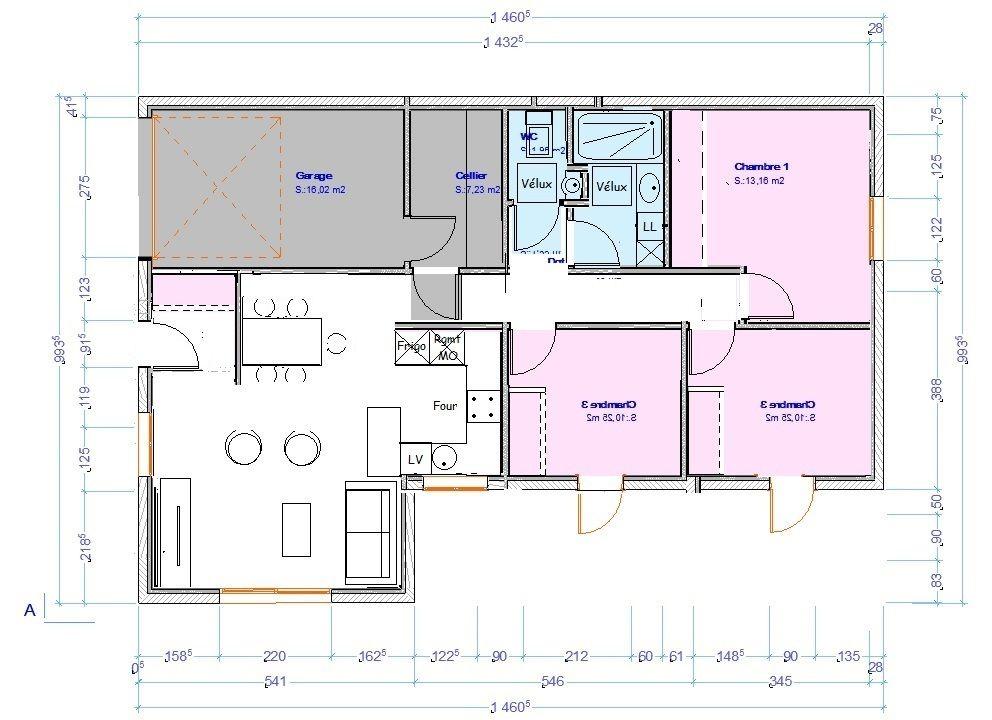 Plans Maisons Lemasson Qwant Recherche Plan Maison