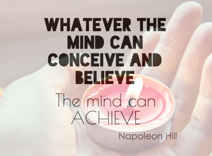 The law of attraction - positive quotes