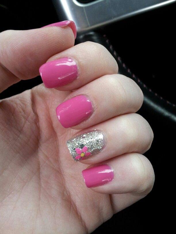 Shellac Nails, Nails