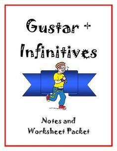 verbs like gustar worksheet learn 24 7 image results spanish pinterest worksheets and. Black Bedroom Furniture Sets. Home Design Ideas