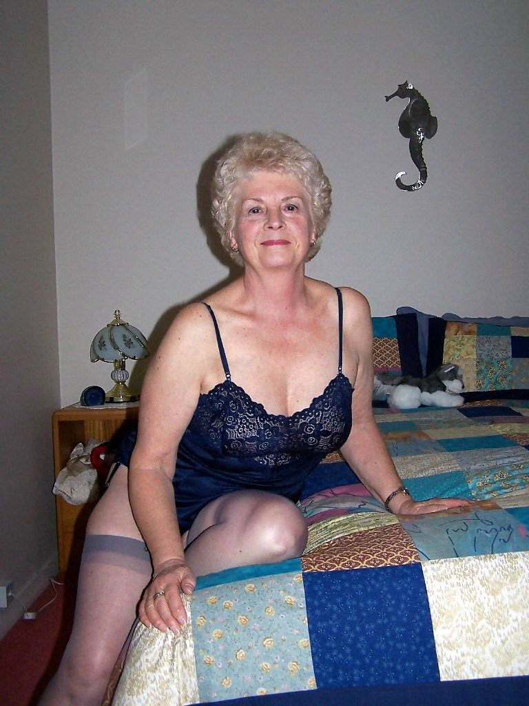 meet grannies for sex