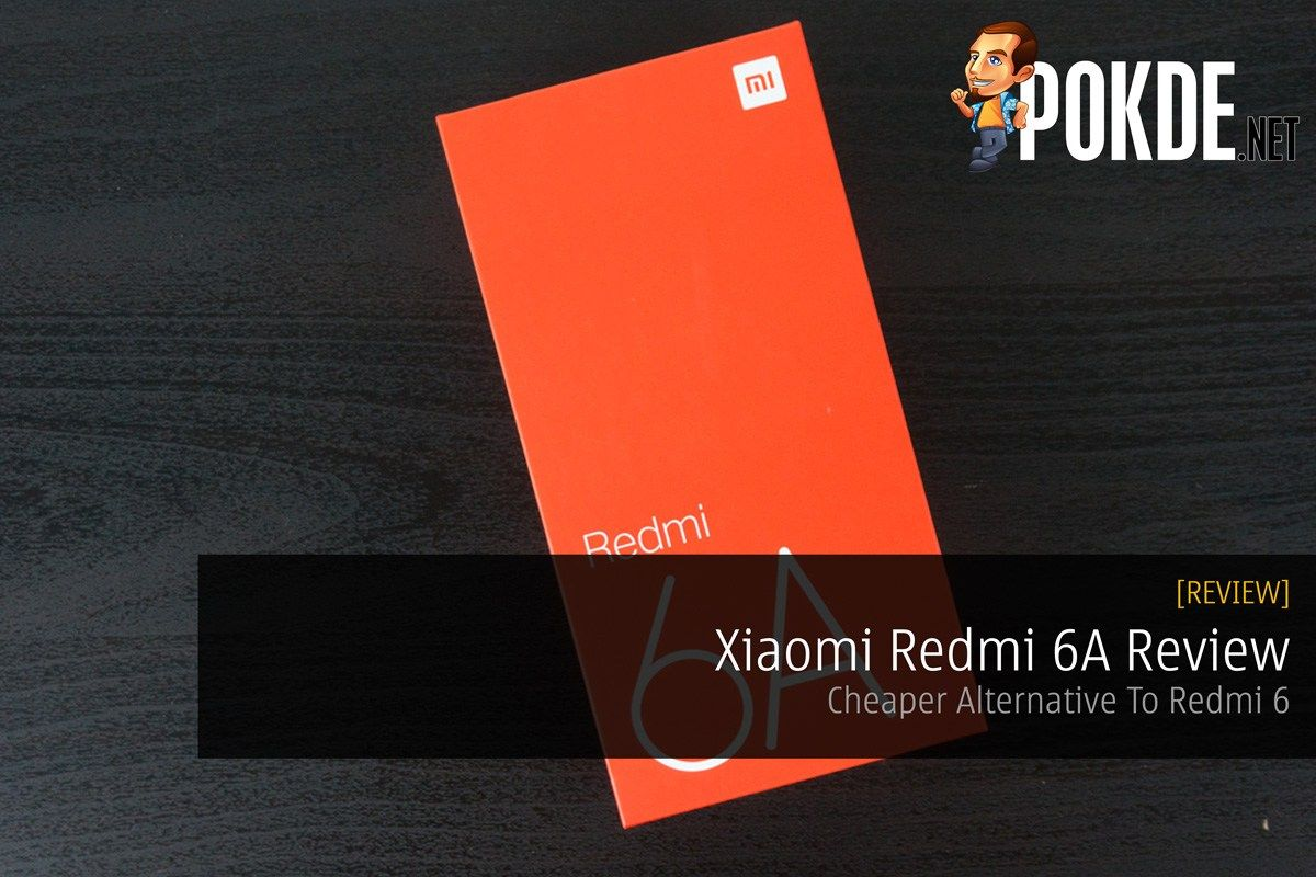 Xiaomi Redmi 6A Review — Cheaper Alternative To Redmi 6 | Technology