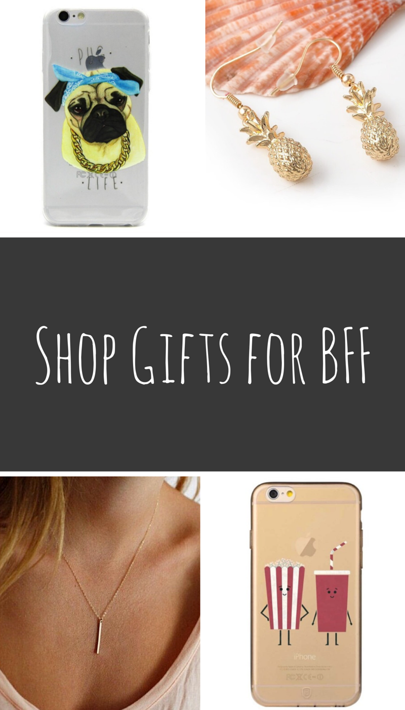 Save big on gifts for your favorite women on brands she'll