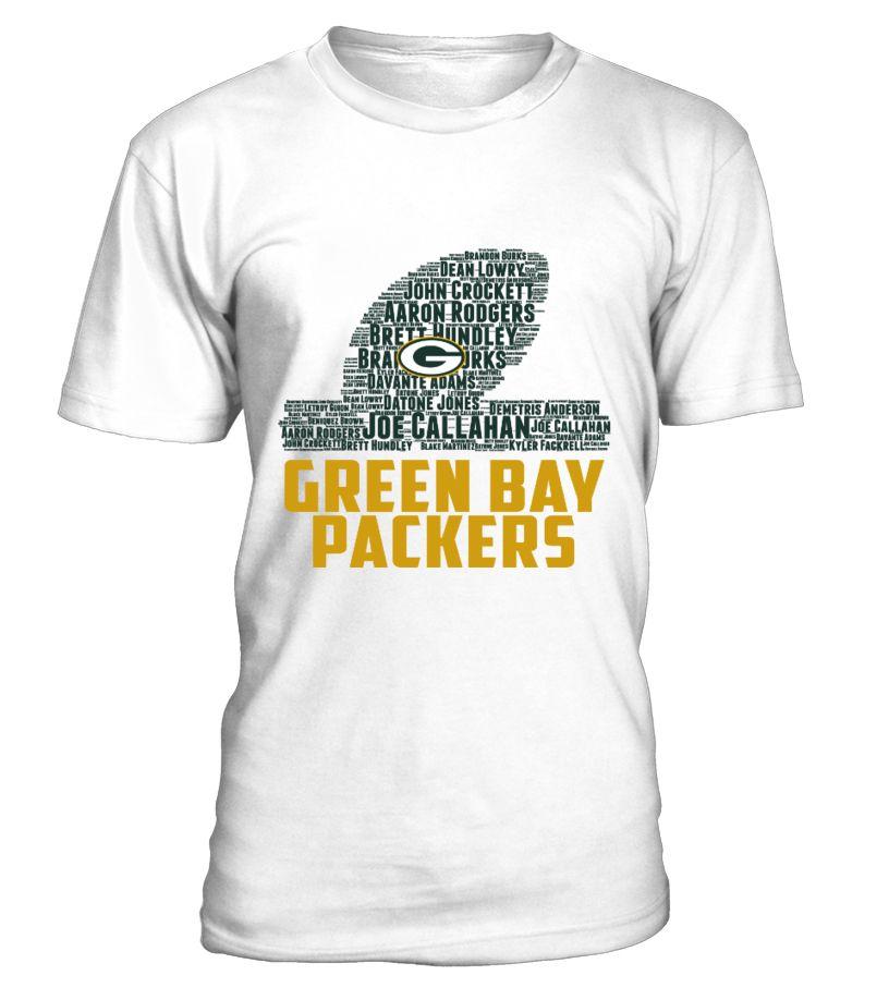 premium selection ba460 8fbd1 Green Bay Packers t Shirt #granddaughter#tshirt#tee#gift ...