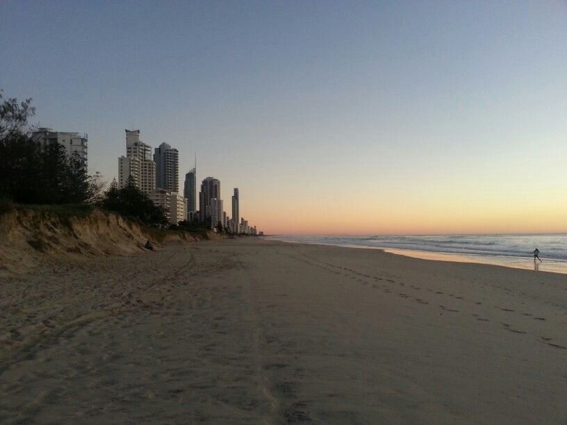 My home the GC ♥ this place