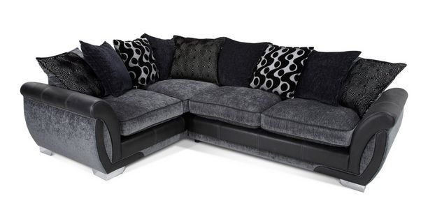 Best Shannon Express Right Hand Facing 3 Seater Pillow Back 640 x 480