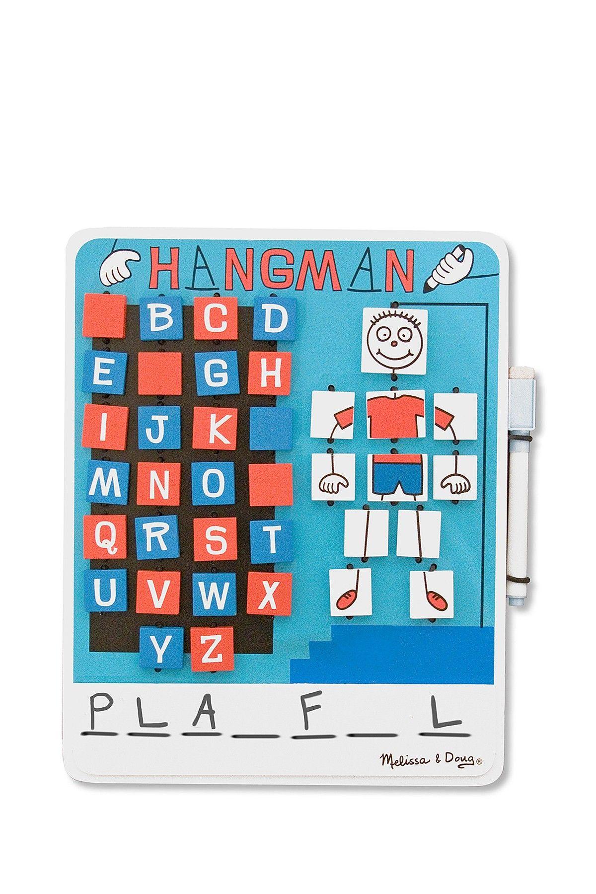 Flip to Win Hangman Hangman game